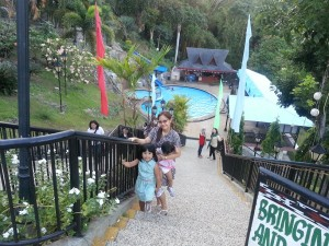 Davao City Tour - Jack's Ridge