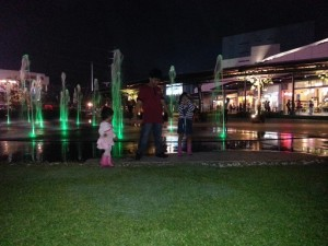 Davao City Tour - Downtown, Abreeza