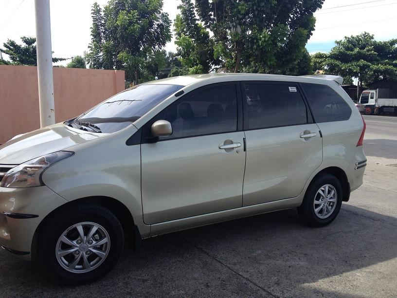 Car Rental Davao Airport